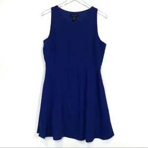 NWT Rachel Zoe Fit and Flare Dress Size 10